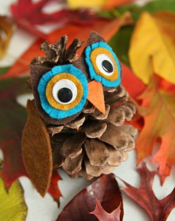 Complete Owl