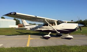 Boonville Airport