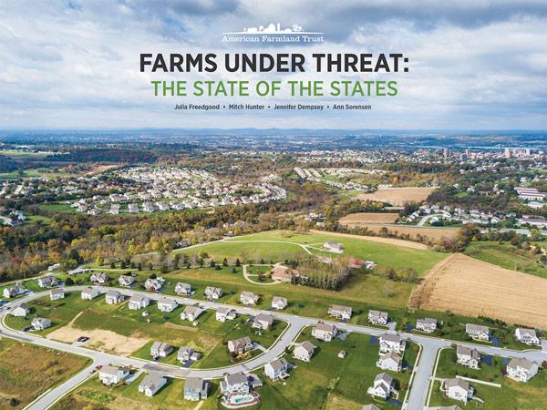 Farms Under Threat