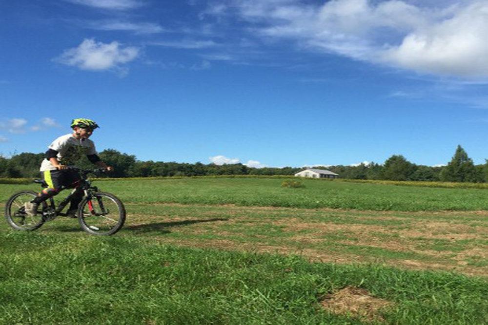 BROEP Biking Event