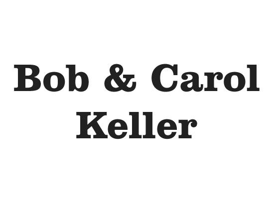 Bob and Carol Keller
