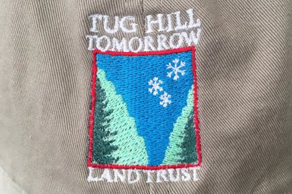 Tug Hill Tomorrow Land Trust Logo Cap