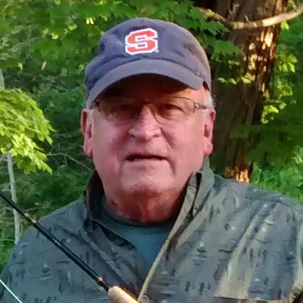 David Kohr