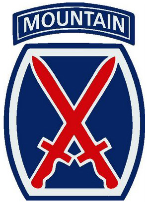 Fort Drum 10th Mountain