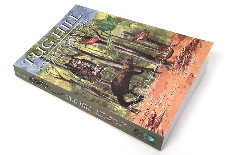 Four Season Guide cover