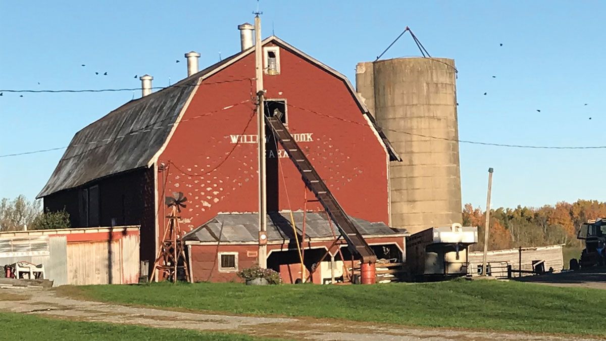 Gleisner Farm
