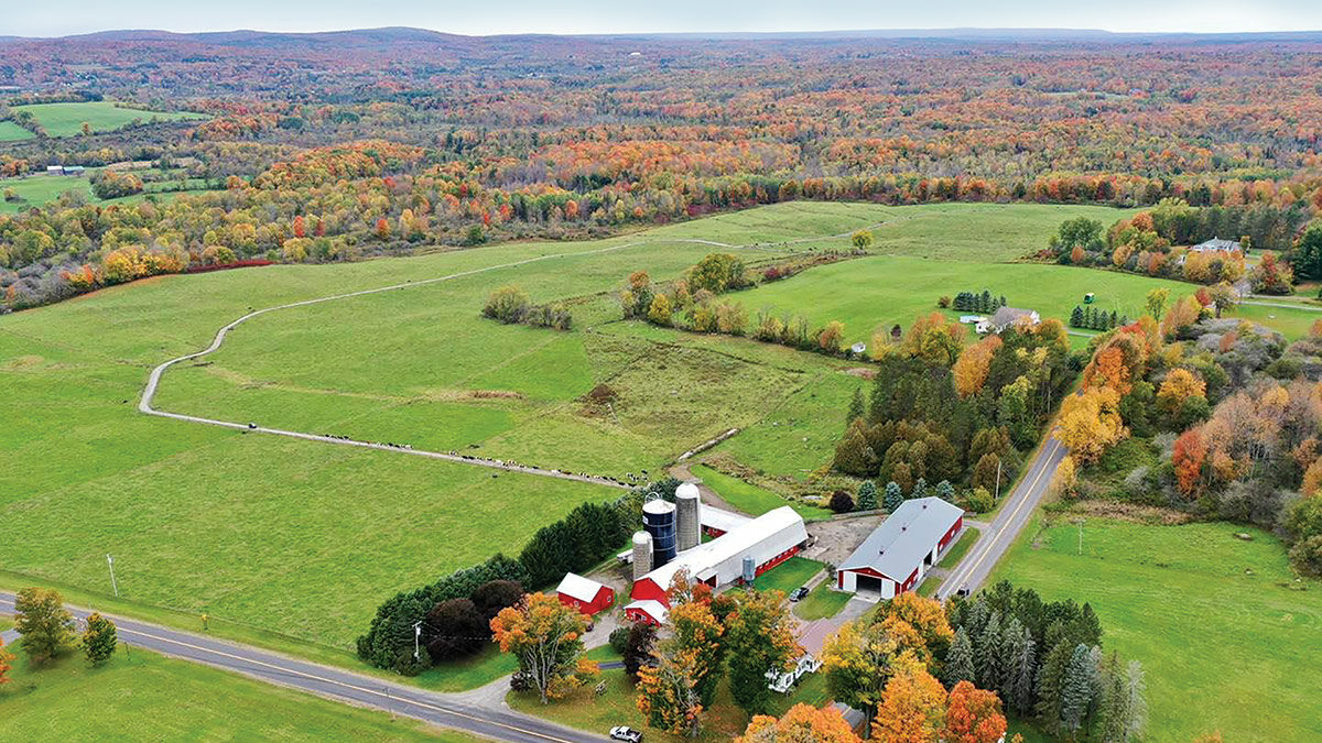 NYS farmland protection grants