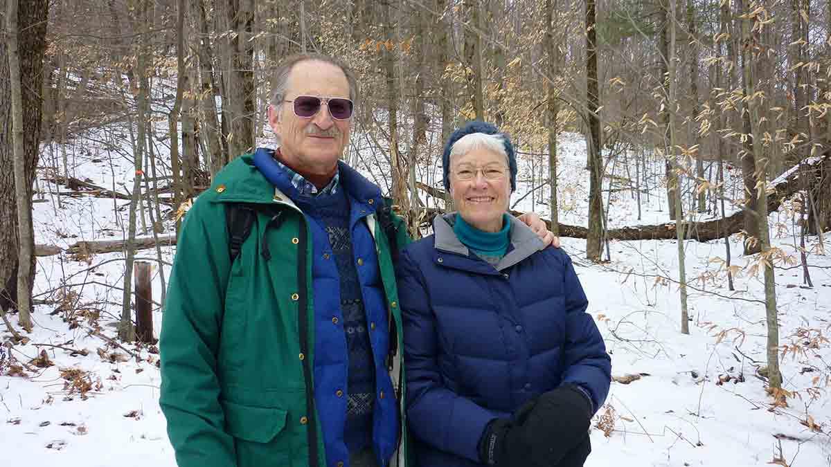 Bob & Carol Keller