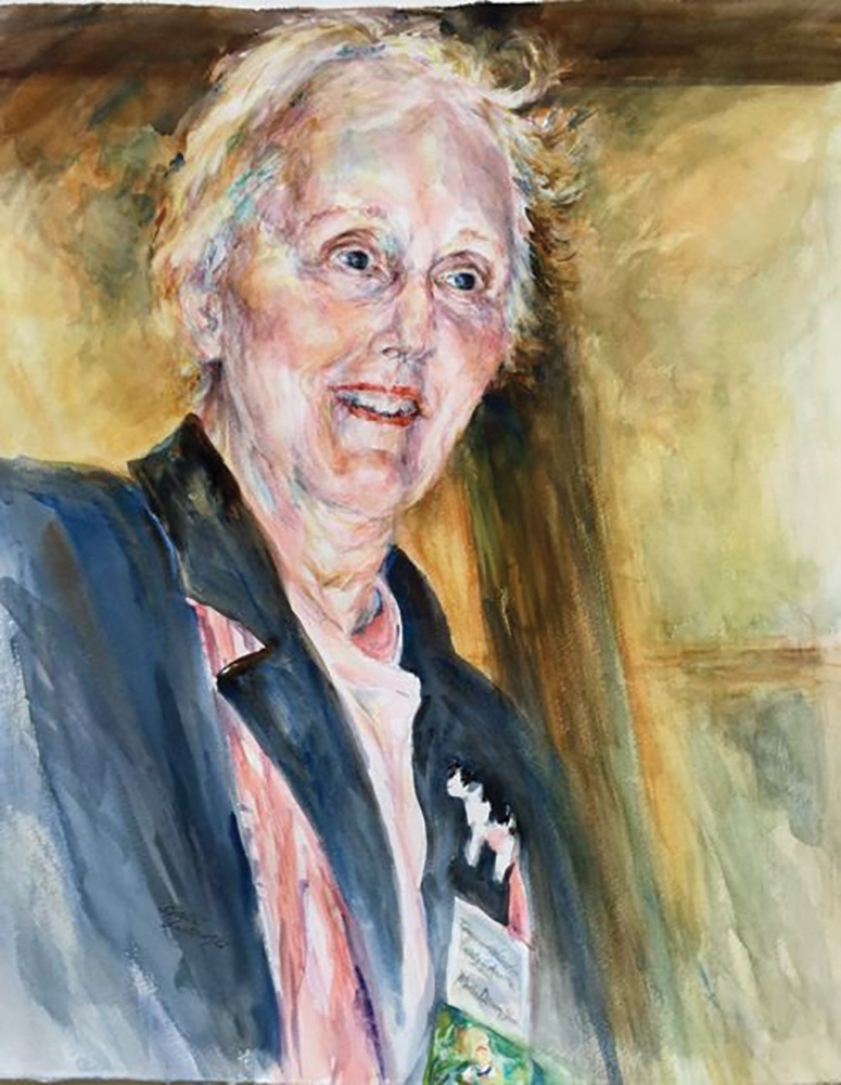 Martha Deming