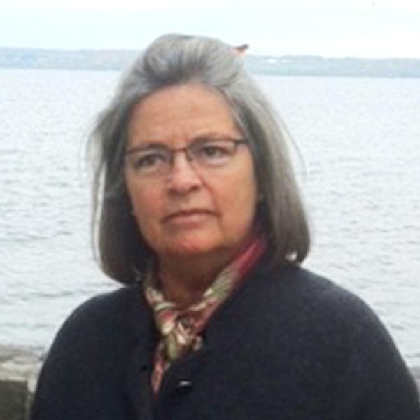 Peggy O'Shea