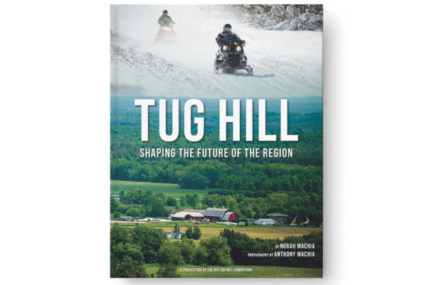 Tug Hill book cover
