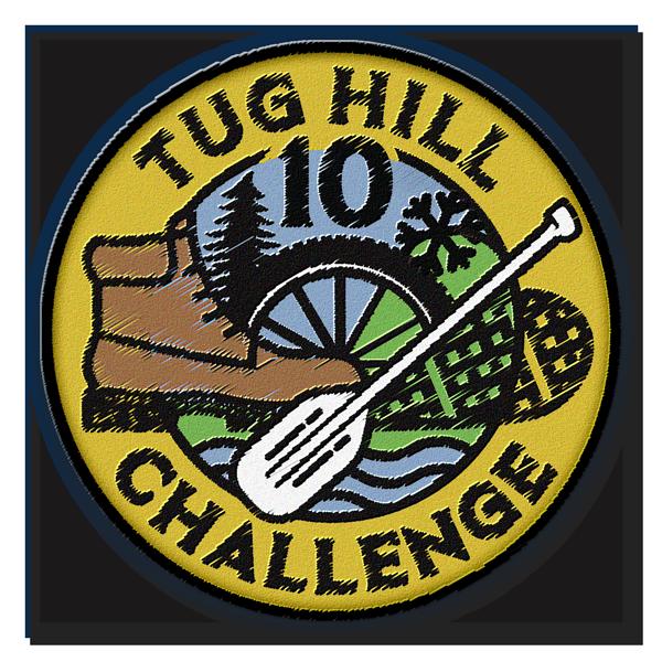 Tug Hill 10 Challenge
